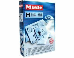 miele type h vacuum cleaner dustbags
