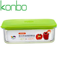 food container with silicone lid