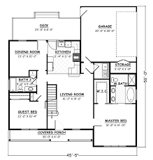 house plan 40625 traditional style