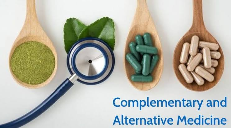 Examine Safety And Security and Performance of Complementary Medicine