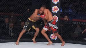 Thomas Lopez vs. Aaron Webb - MMA Full Fight Video - Caldwell vs. Higo