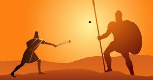 Who Was Goliath in the Bible? What's the Story of this Giant ...