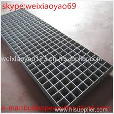 Hot Dip Galvanized Steel Grating And Steel Fence Hy Manufacturer From China An Ping County Heng You Wire Mesh Products Co Ltd