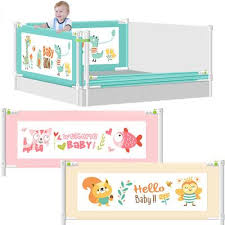 1 5m 1 8 2m 5 Gears Baby Playpen Bed Safety Rails For Babies Children Fences Fence Baby Safety Gate Crib Barrier For Bed Kids For Newborns Infants Buy At A Low Prices On Joom E Commerce Platform