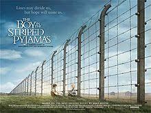 The Boy In The Striped Pyjamas Film Wikipedia