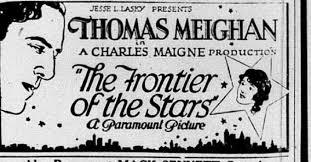 Frontier of the Stars (1921) - IMDb