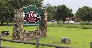 kerr center for sustainable agriculture