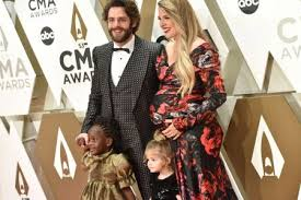 Thomas Rhett Is 'Finding New Ways To Have Fun' With His Daughters In  Quarantine | ETCanada.com