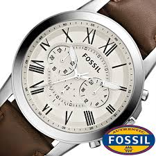 hstyle フォッシル watch fossil clock