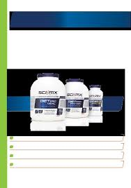 sci mx nutrition guide page 30