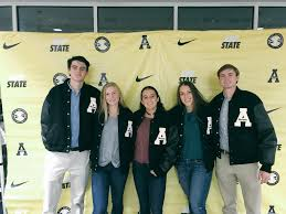 "AppStateWTennis on Twitter: ""Congrats to our first year letter winners!!  @AppWTennis @AppMTennis @TeodoraSevo @marijoozacarias Sandra Anglesjö, Ben Webster,  Campbell Stone, Blake Carter(not pictured)… https://t.co/POwn4JW5Pp"""