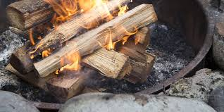 How To Build A Campfire Rei Co Op