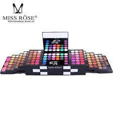 miss rose brand make up cosmetic box