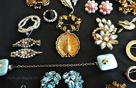 antique jewelry lshade leslie anne