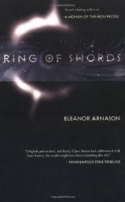Ring of Swords: Amazon.co.uk: Arnason, Eleanor: 9780312890162: Books