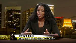 FULL) 07/13/2017 Reasonable Doubt: Te'iva Bell, Alex Bunin, and Wade Bainum  - YouTube