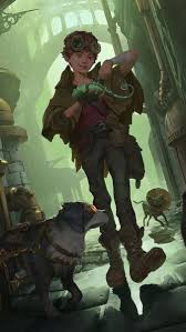 Pin by Abby Sprouse on Steam Powered Flights of Fancy | Character art,  Fantasy character design, Fantasy art
