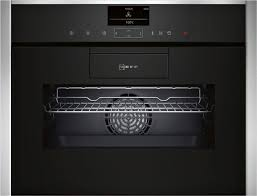 neff c87fs32n0 combined steam oven cm