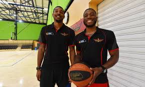 Mandurah Magic 2019: Old college teammates reunite to help Magic ...