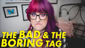 BAD MAKEUP | the bad, the boring, and the uninspiring - YouTube