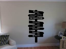 Pin By Kaylee Mortensen On Thinkgeek 3s Geek Stuff Unique Wall Decals Wall Decals