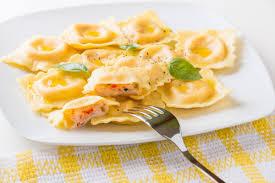 lobster ravioli recipe with er sage