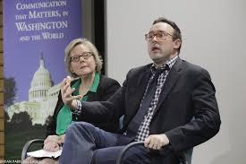 Washington Post blogger Chris Cillizza analyzes midterm elections ...
