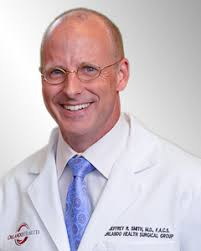 Jeffrey Richard Smith, MD