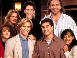 Saved by the Bell reunion: Cast get ...
