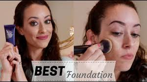 best makeup for skin discoloration