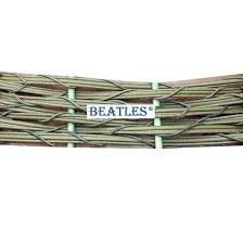 Synthetic Or Natural Wicker Fence Roll For Outdoor Fencing Beatlespark