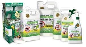 Liquid Fence Deer And Rabbit Repellant Review