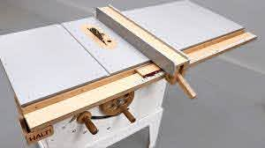 Making The Ultimate Diy Table Saw Fence Youtube