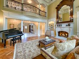 2 story great room w fireplace homes