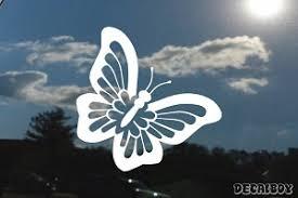 Butterfly Decals Stickers Decalboy
