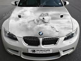 Vinyl Car Hood Wrap Full Color Top Graphics Decal Batman Sight Portrait Sticker Auto Parts And Vehicles Moonnepal Com
