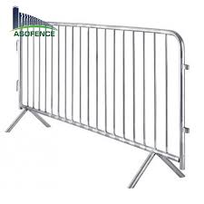 Low Price Portable Event Temporary Barrier Fence Tubular Road Bar Barrier Site Steel Crowd Barricade Buy Event Fence Barricade Barricade Barriers Product On Alibaba Com