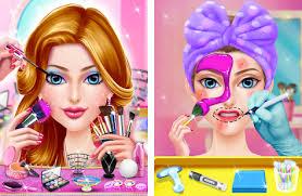 makeup artist salon apk latest