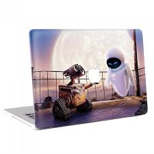 Wall E Movie Macbook Skin Decal