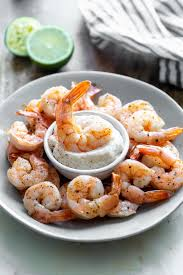 Roasted Shrimp Cocktail with Chipotle ...