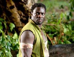 Adewale Akinnuoye-Agbaje as Mr. Eko from TV's Lost: The Final ...