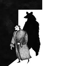 Αποτέλεσμα εικόνας για Foxfire, Wolfskin and Other Stories of Shapeshifting Women illustration