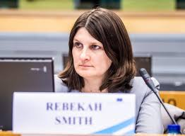 17 - Rebekah Smith - Deputy Director of the Social Affairs Department at  BusinessEurope.jpg | European Economic and Social Committee