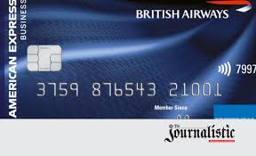 american express and british airways