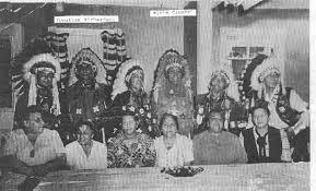Cherokee Indian Book