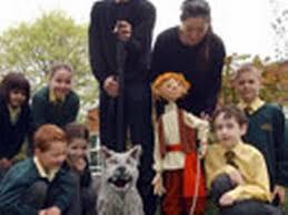 Puppeteers win the cheers - Get Surrey