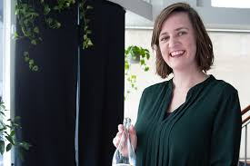 2019 San Francisco Rising Star Sommelier Louisa Smith of Lord Stanley |  StarChefs.com
