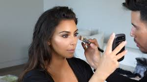 watch my daily makeup routine you