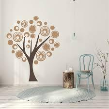 Winston Porter Tree Modern Art Vinyl Wall Decal Wayfair