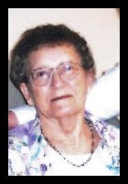 Myrtle Thomas View Condolences - Grand Falls-Windsor, Newfoundland ...
